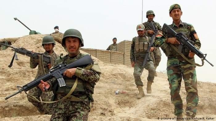 د عملیاتو دوام؛ لغمان کې شپږ تنه طالبان وژل شوي.