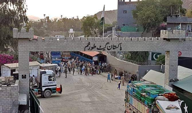 پاکستان: سختو ناروغانو ته اجازه ورکوي، چې په تورخم پېښور ته ولاړ شي.