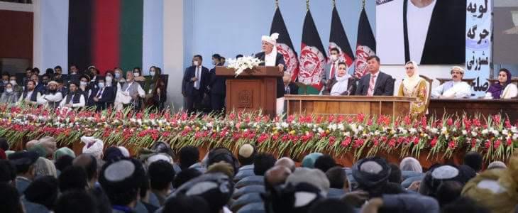 طالبان دې له مېزه خېز نه کوي