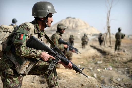 حمایت از نیروهای امنیتی افغانستان وجیبه ماست