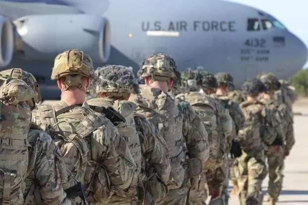 امریکايي متحدان: له افغانستانه د ځواکونو  په وتلو کې لومړی باید د دولت او طالبان ترمنځ د سولې یو بشپړ تړون وشي.
