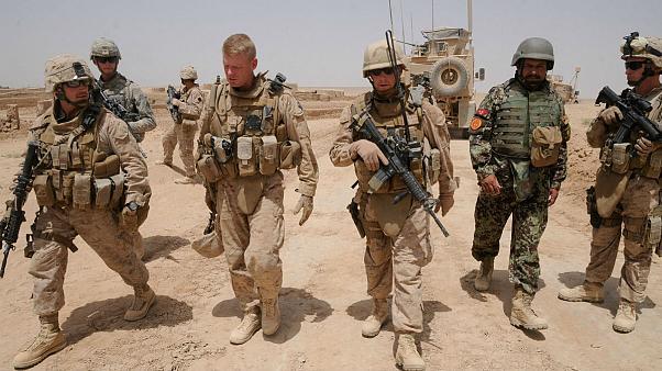 خاطرات سربازان امریکایی در افغانستان و عراق