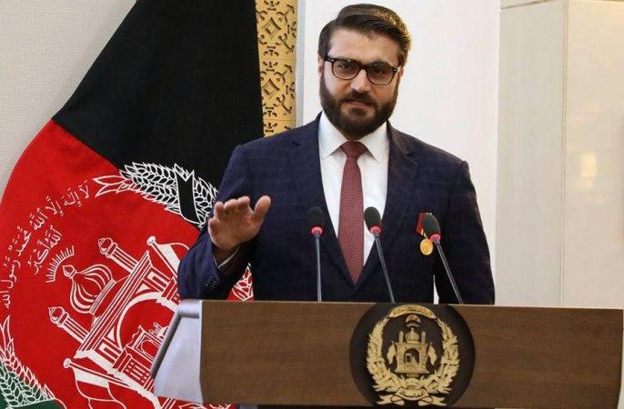 طالبان سوله نه مطلق واک غواړي