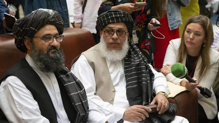 طالبان دې د خبرو میز ته کیني