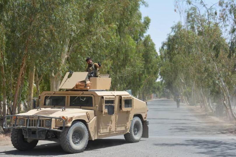 تېرو ۲۴ ساعتونو کې ۲۰۶ طالبان وژل شوي
