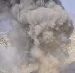 لغمان کې دوه طالبان د خپل ماین چاودنه کې وژل شوي