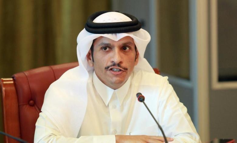 قطر: بین الافغاني خبرو کې هېڅ پرمختګ نه وینو