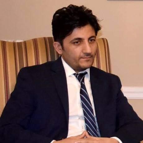 افغان د نړۍ پر سترو خزانو پروت ملت دی