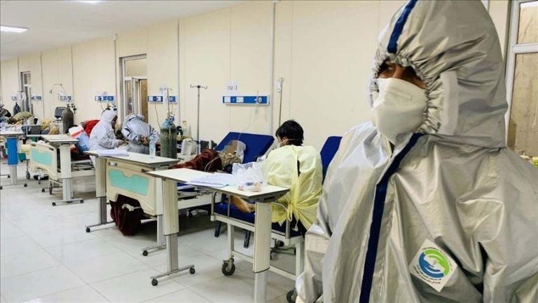 د کرونا ویروس د ۱۰۲ پیښو ثپتیدل