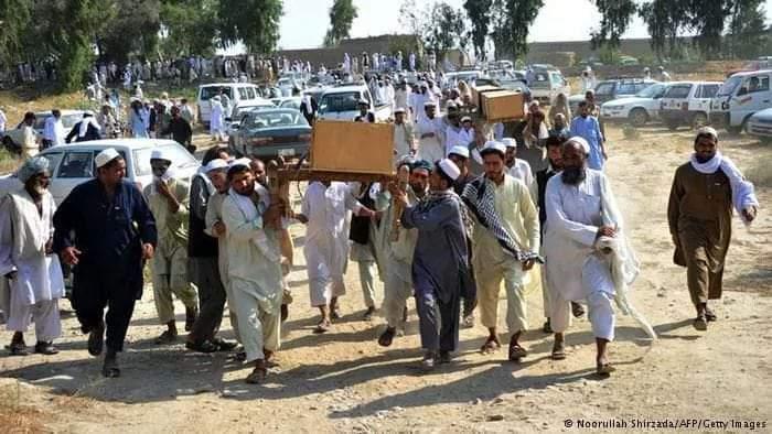 یونما: افغانستان کې؛ په تېرو شپږو میاشتو کې د ملکي وګړو تلفات ۴۷ سلنه زیات شوي